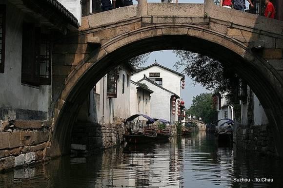 Suzhou China travel 11 Trip to Suzhou in China