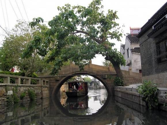 Suzhou China travel 3 Trip to Suzhou in China