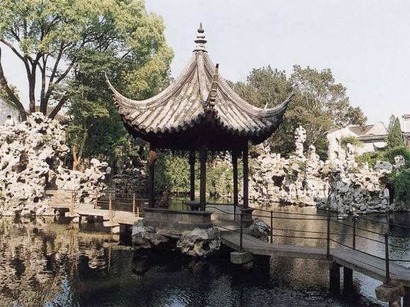 Suzhou China travel 4 Trip to Suzhou in China