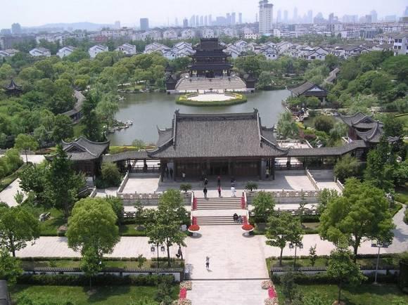 Suzhou China travel 7 Trip to Suzhou in China
