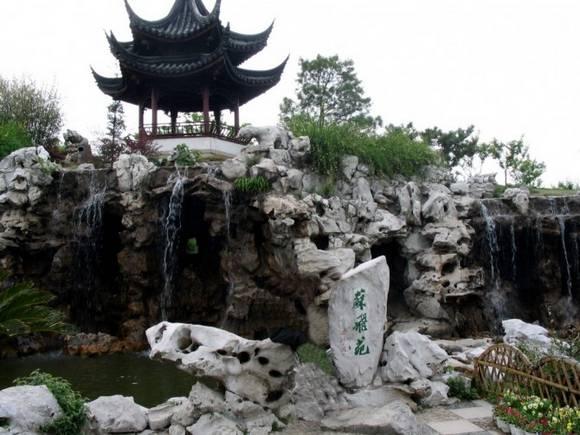 Suzhou China travel 8 Trip to Suzhou in China