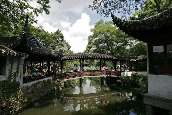 Suzhou China travel 9 Trip to Suzhou in China