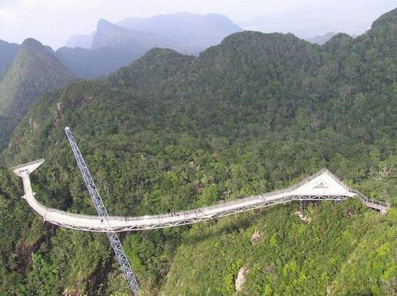 The Malaysia Sky Bridge12 The Malaysia Sky Bridge