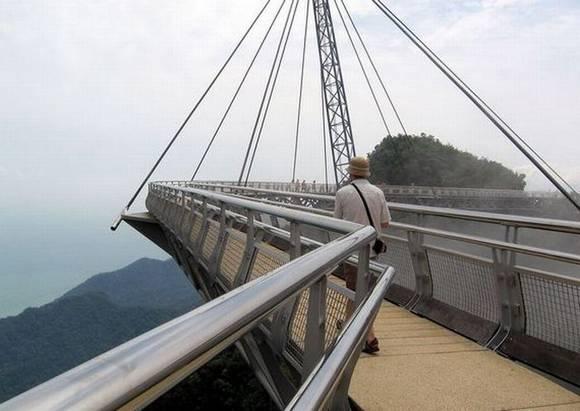 The Malaysia Sky Bridge4 The Malaysia Sky Bridge