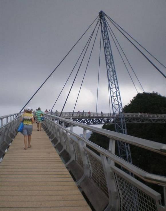The Malaysia Sky Bridge6 The Malaysia Sky Bridge