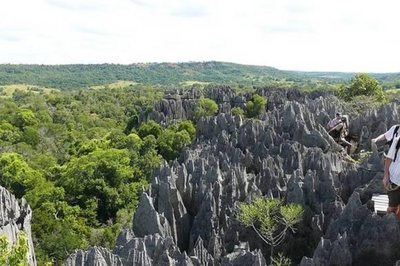 madagascar rocks 10 Madagascar Rocks