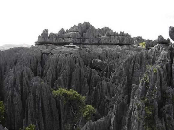 madagascar rocks 20 Madagascar Rocks