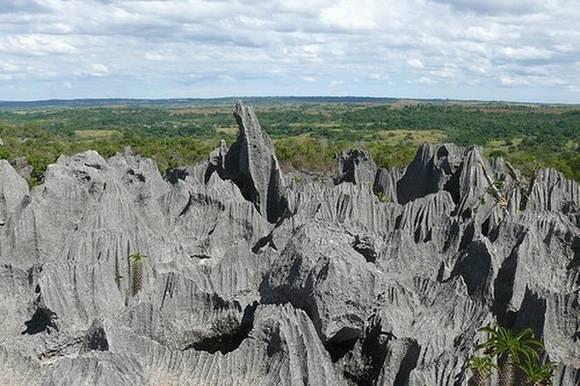 madagascar rocks 4 Madagascar Rocks