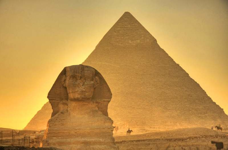 1 Wonders Ancient World Traveling to the 7 Wonders of the Ancient World