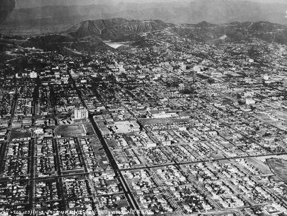 hollywood vintage 12 Hollywood in Black And White