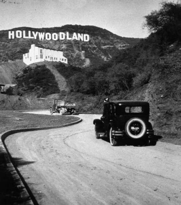hollywood vintage 15 Hollywood in Black And White